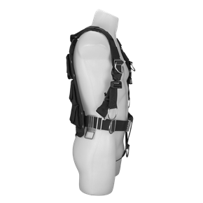 BLADE HARNESS COMFORT SIDE