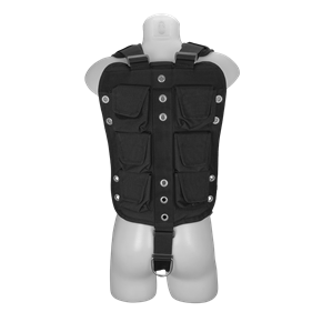 BLADE HARNESS COMFORT BACK