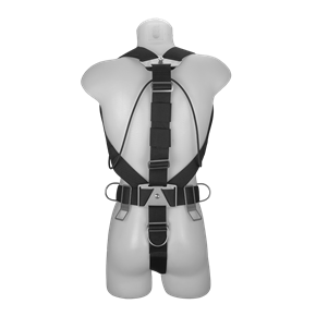 BLADE HARNESS PURE BACK