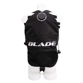 BLADE SET PURE BACK