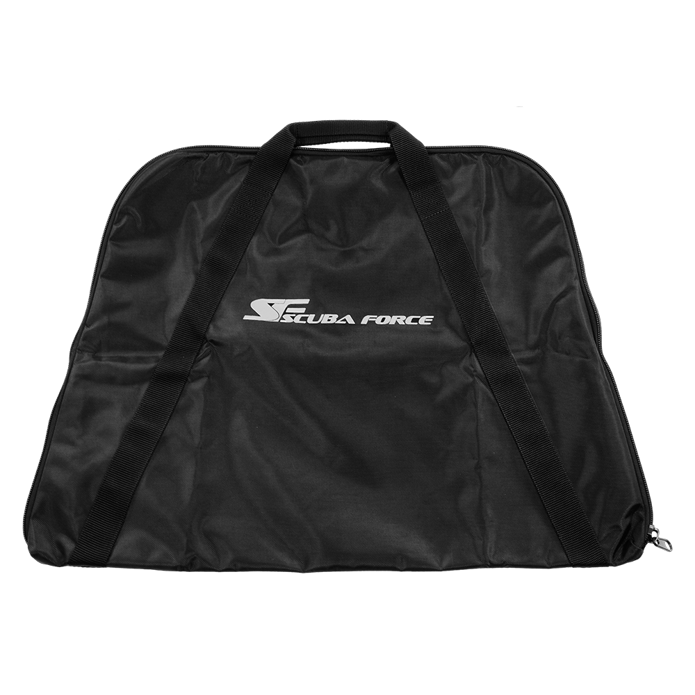 SCUBA FORCE CARRYING BAG