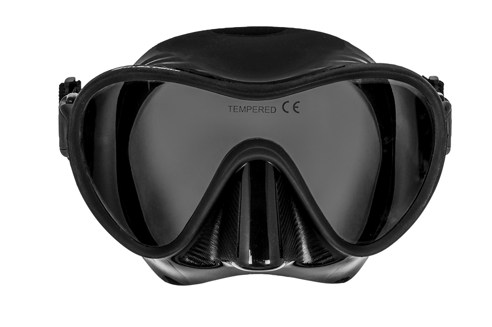 SCUBA FORCE MASK ONE
