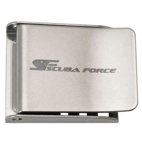 SCUBA FORCE BUCKLE