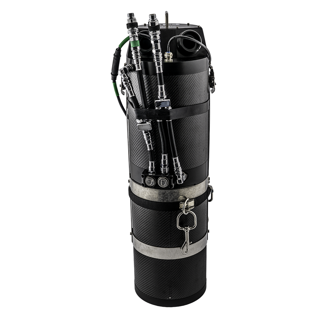 SF2 SIDEMOUNT ATTACHMENT