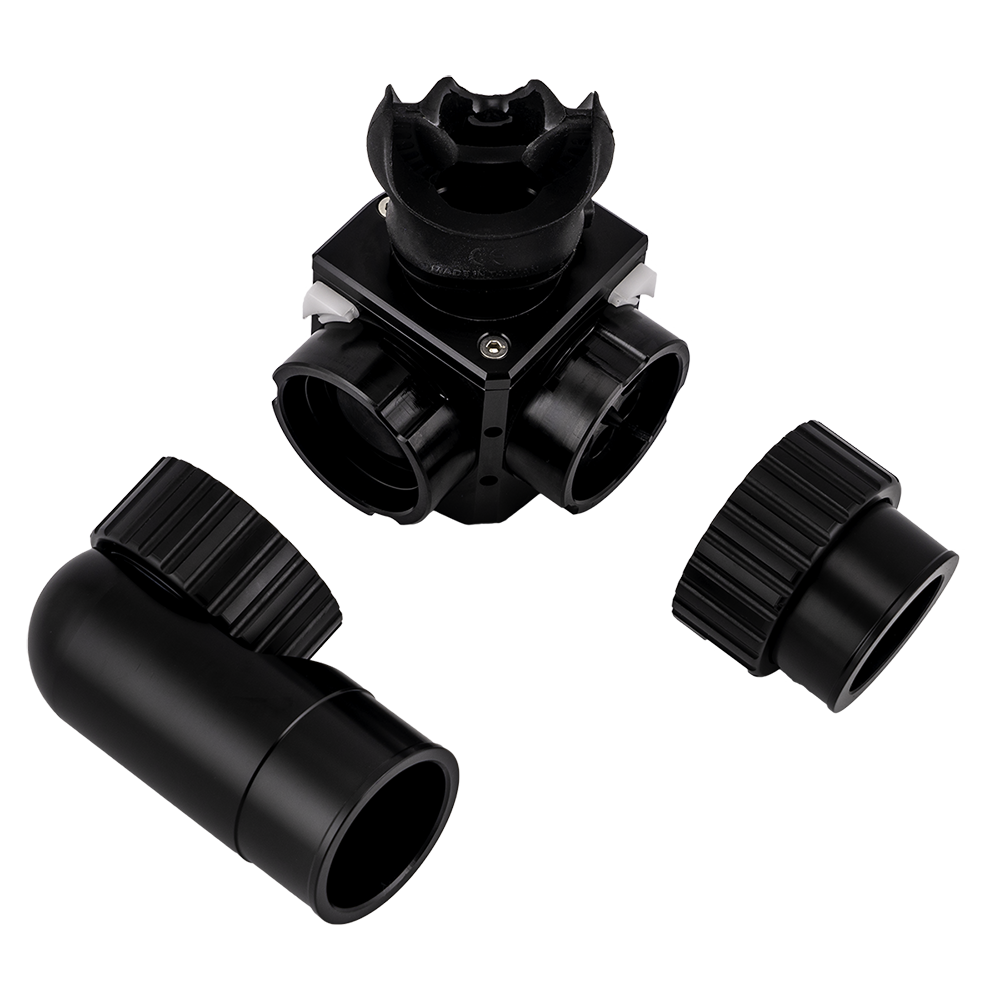 SF2 SIDEMOUNT MOUTHPIECE 3