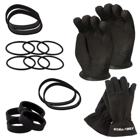 THENAR DRYSUIT GLOVES