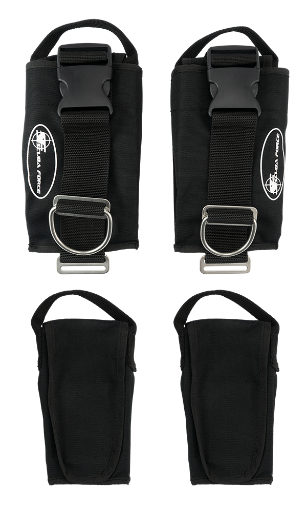 WEIGHT POCKET SYSTEM WP500